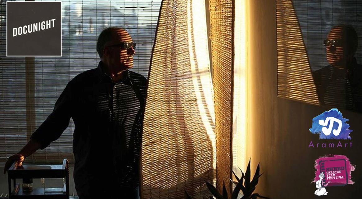 """76' 15"""" with Abbas Kiarostami"""